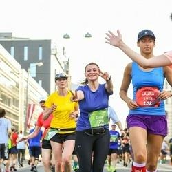 Tet Riga Marathon - Elīna Žilinska (7208)