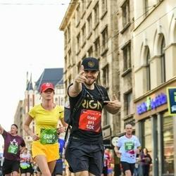 Tet Riga Marathon - Gļebs Kozlovskis (893)