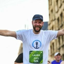 Tet Riga Marathon - Lauris Brokāns (3993)