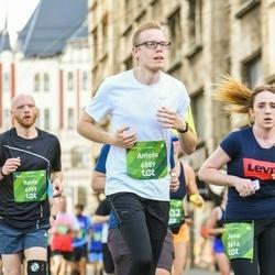Tet Riga Marathon - Antons Zakalkins (6889)