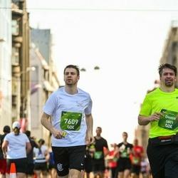 Tet Riga Marathon - Jurijs Nadeždins (7609)