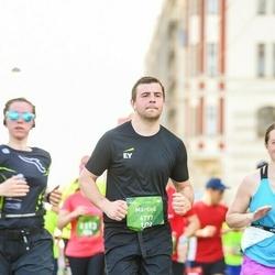 Tet Riga Marathon - Mārtiņš Smalkais (6797)