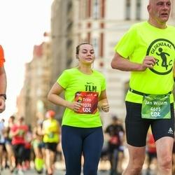 Tet Riga Marathon - Triin Voss (2030)