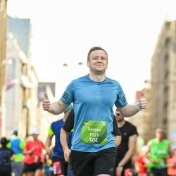 Tet Riga Marathon - Sergey Vasilyev (7129)