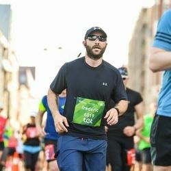 Tet Riga Marathon - Frederic Methot (6019)