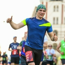 Tet Riga Marathon - Ingars Bumburs (2118)