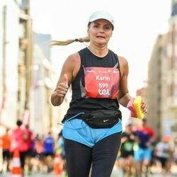 Tet Riga Marathon - Karin Vähi (599)