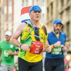 Tet Riga Marathon - Peter Ermerins (751)