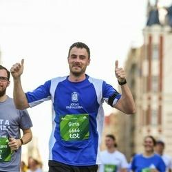 Tet Riga Marathon - Ģirts Guļāns (6666)