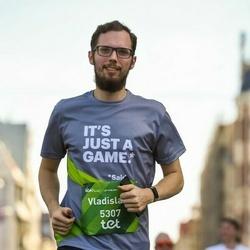 Tet Riga Marathon - Vladislavs Aleksejevs-Nikolajevs (5307)