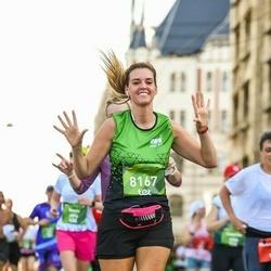 Tet Riga Marathon - Krista Jansone (8167)