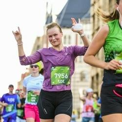 Tet Riga Marathon - Viktoria Jallai (7956)