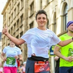 Tet Riga Marathon - Makhmudova Galina (661)