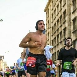 Tet Riga Marathon - Martin Ramin Fattah (1723)