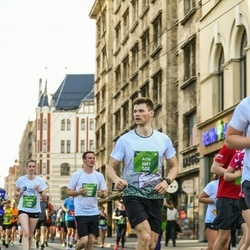 Tet Riga Marathon - Artis Treulands (5887)