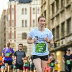 Tet Riga Marathon - Sandra Nonberga (6702)