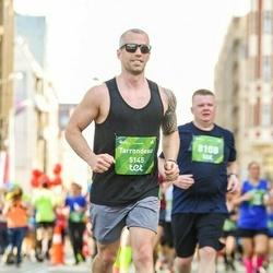 Tet Riga Marathon - Tarrondeau Alan (5145)