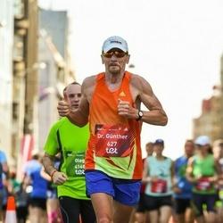 Tet Riga Marathon - Dr. Günther Scheibehenne (627)