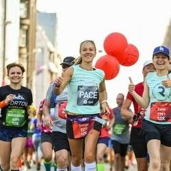 Tet Riga Marathon - Sintija Langenfelde (2171)