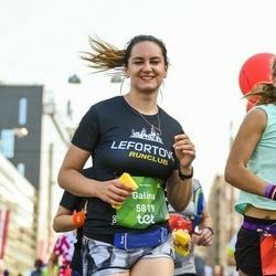Tet Riga Marathon - Galina Kiseleva (5819)