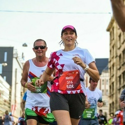 Tet Riga Marathon - Nelli Skadiņa (316)