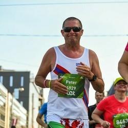 Tet Riga Marathon - Peter Lewis (4929)