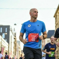 Tet Riga Marathon - Juhani Kinnunen (928)