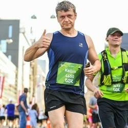 Tet Riga Marathon - Kaijus Janis (4450)