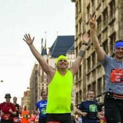 Tet Riga Marathon - Modris Šelegovičs (421)