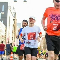 Tet Riga Marathon - Olle Rõuk (2112)