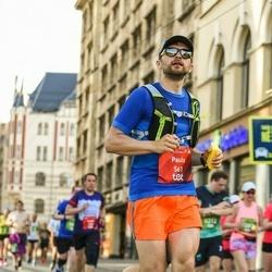 Tet Riga Marathon - Pauls Kalnenieks (561)