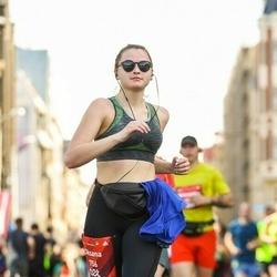 Tet Riga Marathon - Oksana Yuzhenko (756)