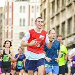 Tet Riga Marathon - Jānis Verpels (1756)