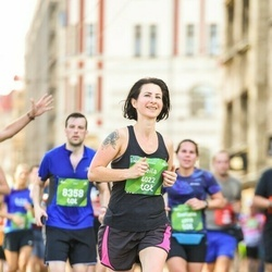 Tet Riga Marathon - Leila Dundure (4022)