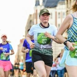 Tet Riga Marathon - Anna Gulbe (4879)