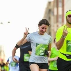 Tet Riga Marathon - Jūlija Jegorova (7202)