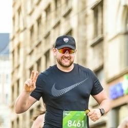 Tet Riga Marathon - Deividas Jacka (8461)
