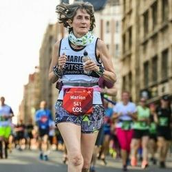 Tet Riga Marathon - Marion Breeze (541)
