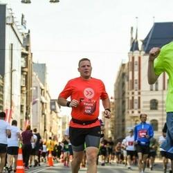 Tet Riga Marathon - Pēteris Razguļajevs (1905)