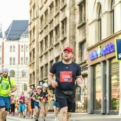 Tet Riga Marathon - Artūrs Gimburgs (2350)
