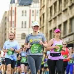 Tet Riga Marathon - Darja Soroka (4999)
