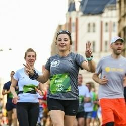 Tet Riga Marathon - Pilar Ruiz Jimenez (5935)