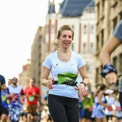 Tet Riga Marathon - Jūlija Surikova (3353)