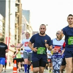 Tet Riga Marathon - Eliseo Vidal Bellvis (6255)
