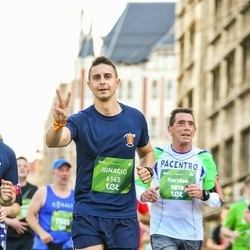 Tet Riga Marathon - Ignacio Dominguez Ortiz (6165)