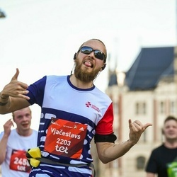 Tet Riga Marathon - Vjačeslavs Sarkels (2203)