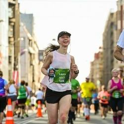 Tet Riga Marathon - Laura Dzalbe (6467)