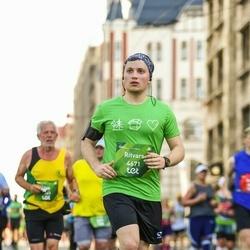 Tet Riga Marathon - Ritvars Grēbers (4671)