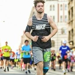 Tet Riga Marathon - Anna Ļapidevska (5575)