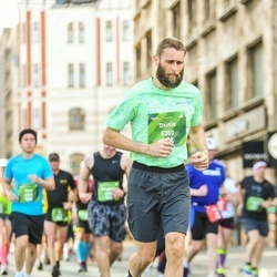 Tet Riga Marathon - Dainis Balodis (5380)